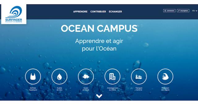Protéger les océans
